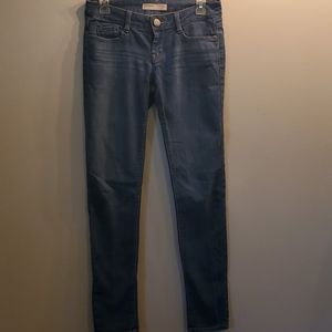 No Boundaries jeans